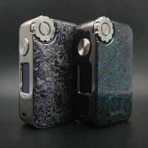 Gear Box - Ecofri