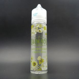 Sweetwater Grape & White Peach 50ml 0mg - OhmBoy