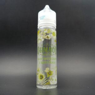 Sweetwater Grape & White Peach 50ml 0mg - OhmBoy