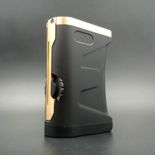 Exile Paralell Box Black - Immortal Modz