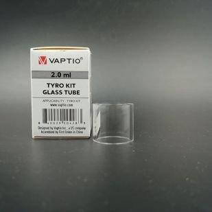 Pyrex Tyro 2ml - Vaptio