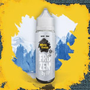Misty Fresh 50ml 0mg - Flavour Power