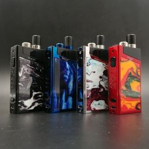 Kit Trinity Alpha Resin 1000mAh - Smok