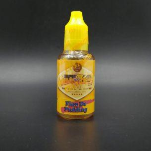 Flan de Pudding Concentré 30ml - CustoMixed