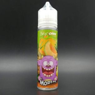 Le Morfal 50ml 0mg - Belgi'Ohm