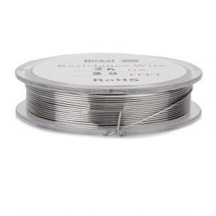 Cable Ni200 20m