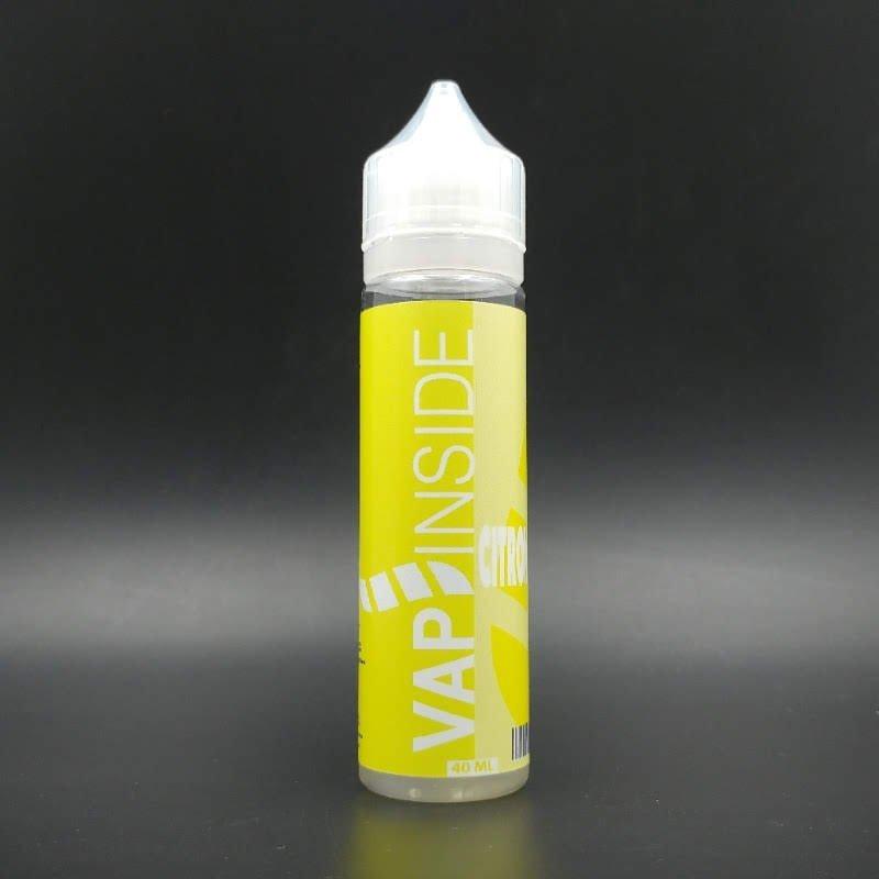 Citron 40ml 0mg - Vap'Inside (Kapalina)