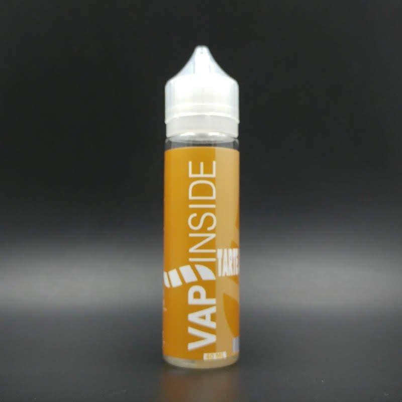 Tarte Abricot 40ml 0mg - Vap'Inside (Kapalina)