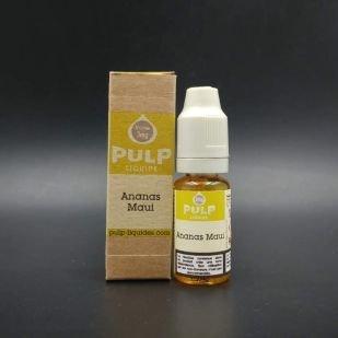 E-liquide Ananas Maui 10ml - Pulp