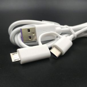 Câble USB QC3.0 - Eleaf