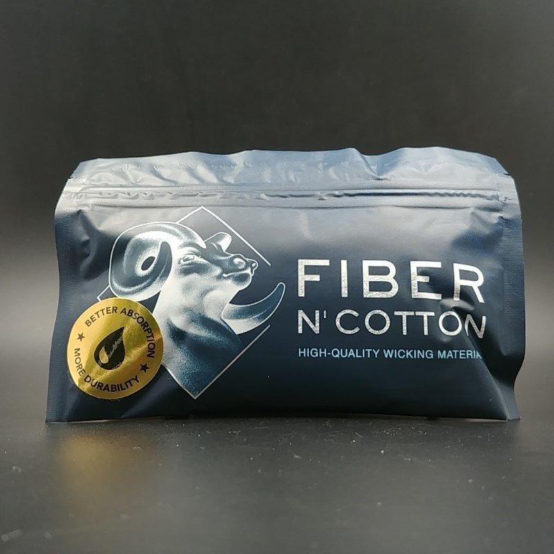 Fiber n'Cotton V2 - Fiber n'Cotton