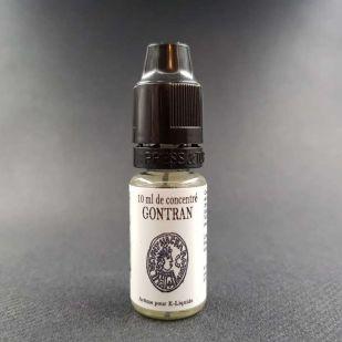 Gontran 10ml DLUO - Concentré 814