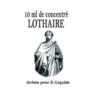 Lothaire - 814