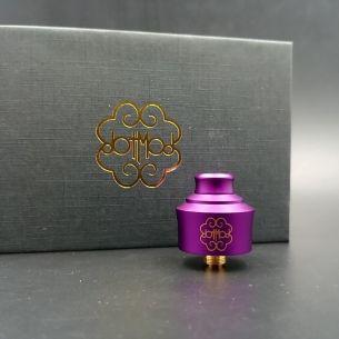 DotRDA Single Coil Purple Edition - DotMod