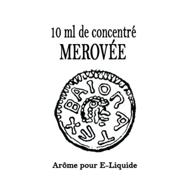 Merovée - 814