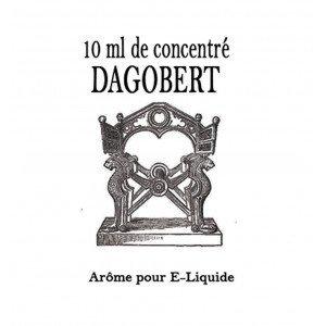 Dagobert - 814