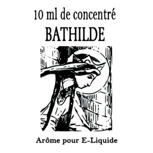 Bathilde 10ml - Concentré 814