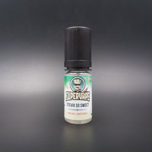 Stevia So Sweet 10ml - Concentré Supervape