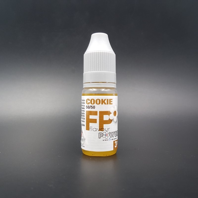 Cookie 10ml - Flavour Power