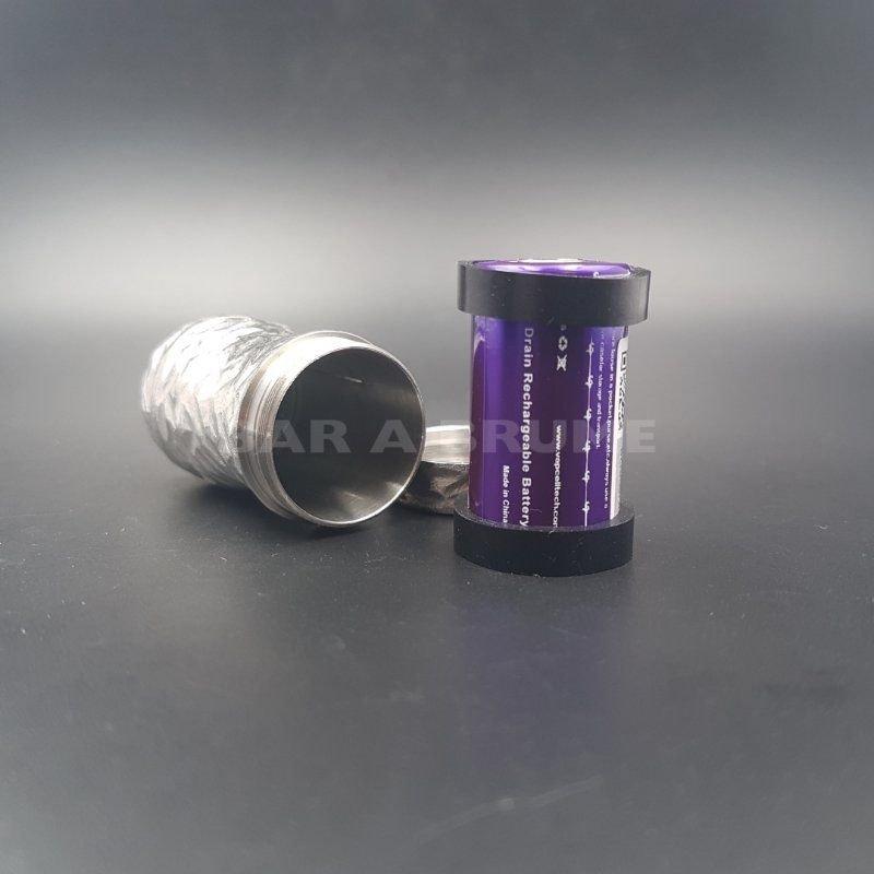Stratum Zero Mini Cristal - OLC