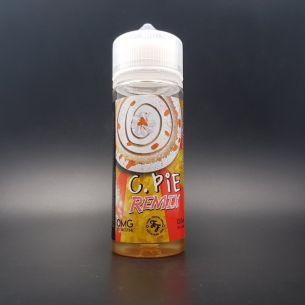 Crack Pie Remix 100ml 0mg - Food Fighter Juice