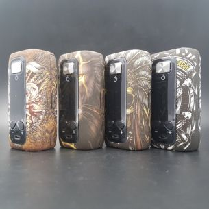 Box Thor 200W *New Colors* - Think Vape