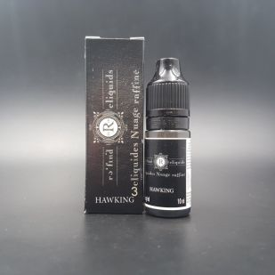 Hawking 10ml - Flavor Hit