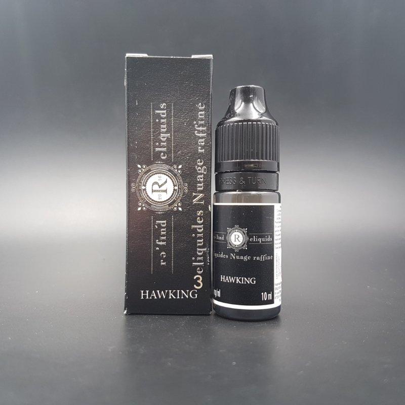 Hawking 10ml - Flavor Hit