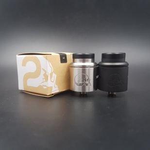 C2MNT V2 RDA 24 - Distric F5VE