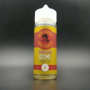 Don Cristo Edition Limitée 100ml 0mg - PGVG Labs