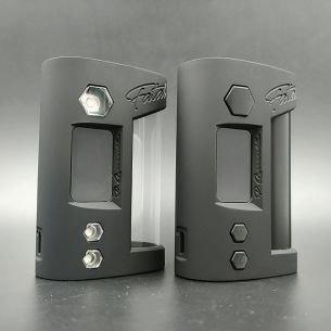Fatal Mod - QP Design
