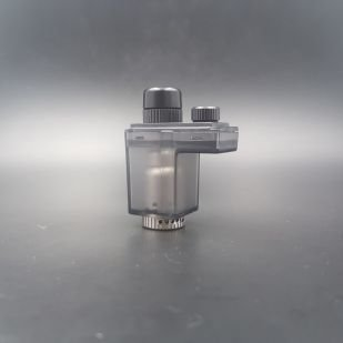 RBA Dual Coil + Cartouche Ratel XS - MechLyfe -