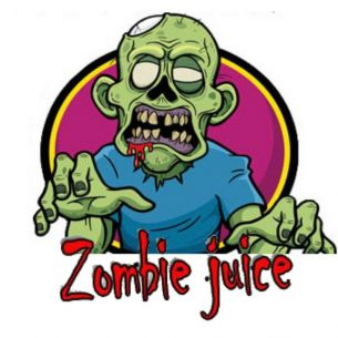 Zombie Juice 10ml - Concentré Pat & Véro