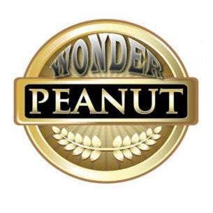 Wonder Peanuts 10ml - Concentré Pat & Véro