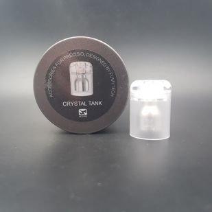 Réservoir Precisio MTL Crystal Polycarbonate - BD Vape -