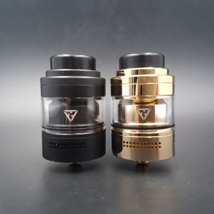 Trilogy RTA - Vaperz Cloud -
