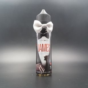 James 50ml 0mg - Vape Party (Swoke)