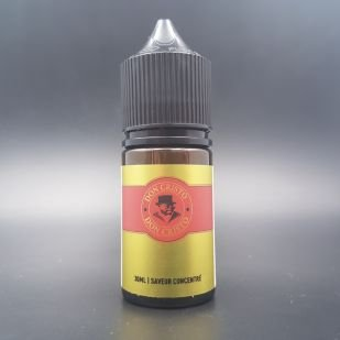 Don Cristo 30ml - Concentré PGVG Labs