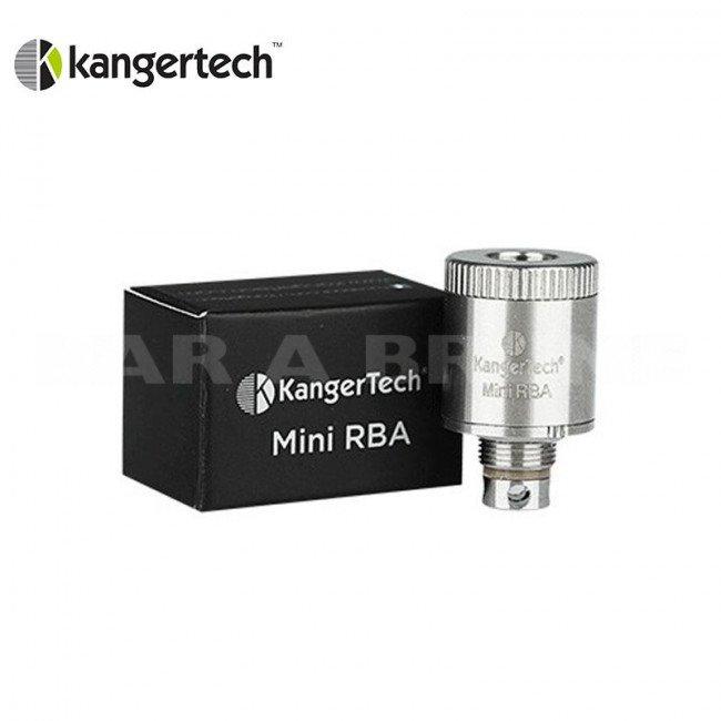 Plateau RBA V2 Subtank Mini