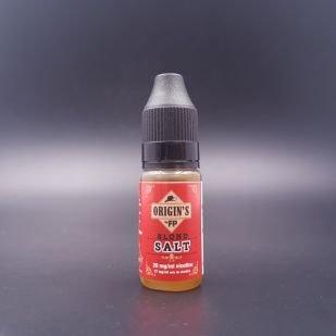 Blond Salt 10ml - Origin's (Flavor Power)