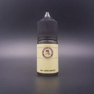 Don Cristo Custard 30ml - Concentré PGVG Labs