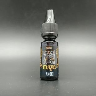 Anoki 10ml - Concentré Maya (Full Moon)