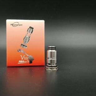 Plateau RBA VSS V4 Aegis Boost Pod - Hippovape