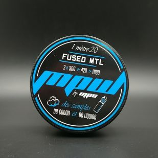 Fused MTL MPW - MPC
