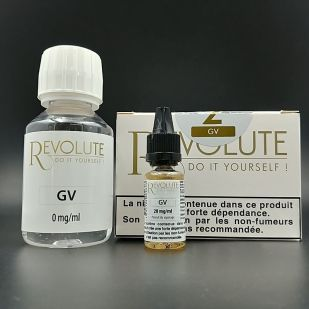 Base Pack TPD 100ml 2mg 100% VG - Revolute