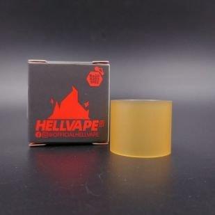 Pyrex Destiny RTA PEI 2ml - Hellvape