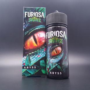 E-liquide Abyss 80ml 0mg - Furiosa Skinz