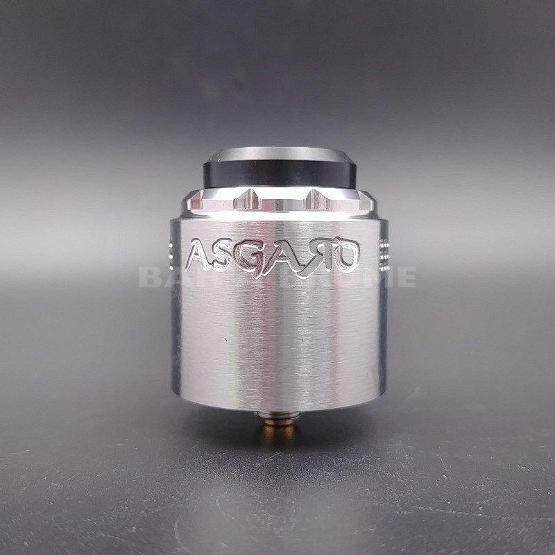 Asgard RDA - Vaperz Cloud