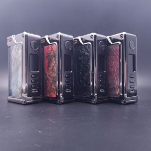 Paranormal DNA250C - Lost Vape