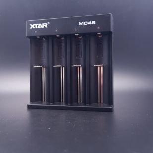Chargeur MC4S - Xtar